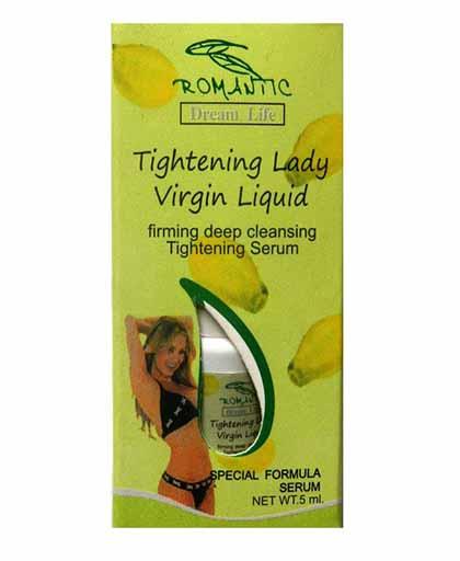 Tightening Lady Virgin Liquid in Pakistan