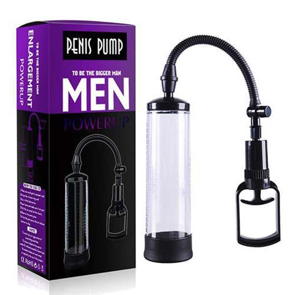 Men Power Up Pump