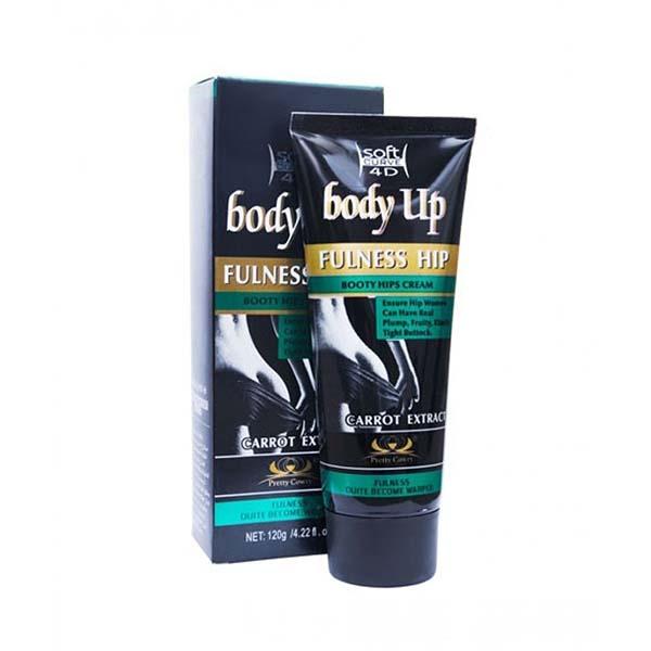 Body Up Cream In Pakistan
