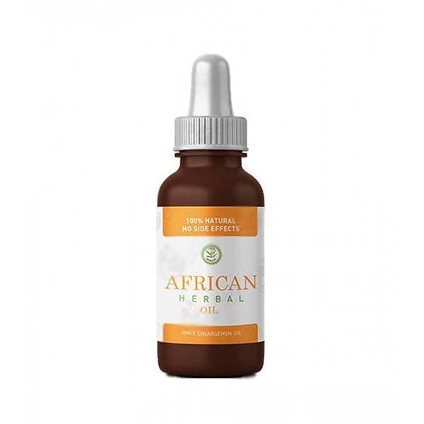 African Herbal Oil in Pakistan