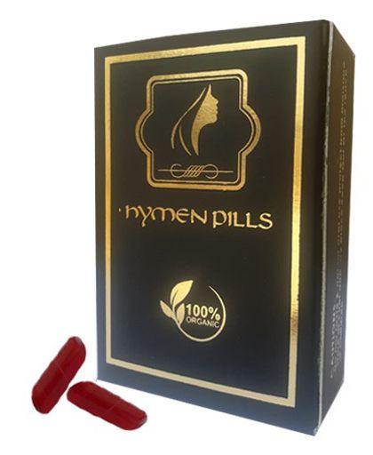 Artificial Hymen Pills In Pakistan