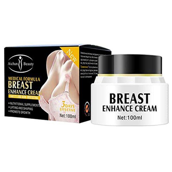 Aichun Beauty Medical Formula Breast Enlargement Cream In Pakistan
