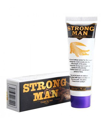 Strong Man Cream In Pakistan