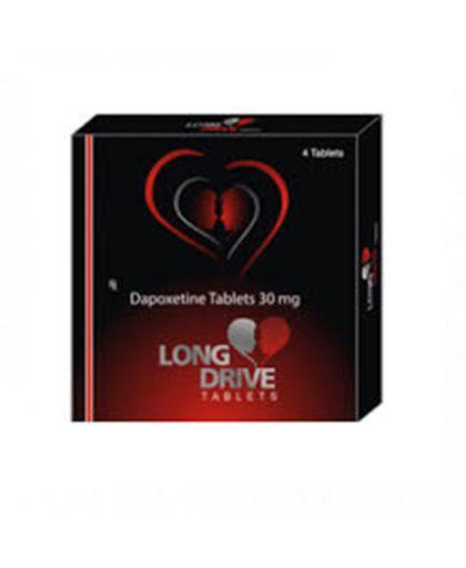 Long Drive Tablet 30Mg In Pakistan