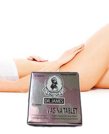 Vaginal Tightening Tablets In Pakistan