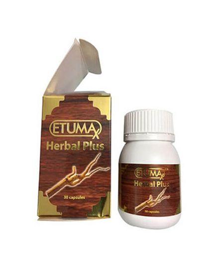 Etumax Herbal Plus In Pakistan