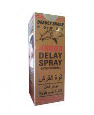 Deadly Shark 48000 Delay Spray In Pakistan