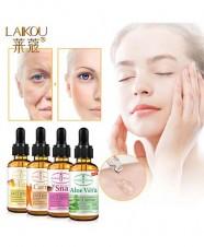 Aichun Beauty Collagen+Vitamin E Carrot Face Whitening Serum