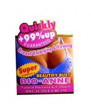 Bio Anne Breast Growth Cream In Pakistan