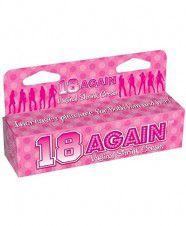 18 Again Cream In Pakistan