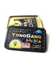Yong Gang Tablets In Pakistan