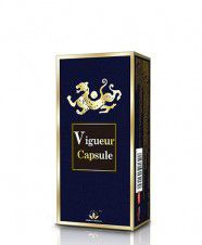 Vig Power Capsules In Pakistan