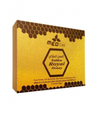 Golden Royal Honey Price In Pakistan