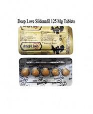 Deep Love 125Mg Tablets In Pakistan