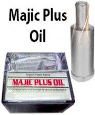 Magic Plus Oil Pakistan
