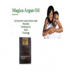 Magica Argan Oil in Pakistan