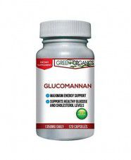 Glucomannan Capsules Price In Pakistan
