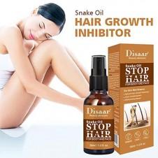 Disaar Beauty Skincare Snake Oil