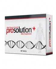 Prosolution Plus Tablets In Pakistan