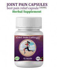 Pain Relief Capsule In Pakistan