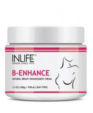 Inlife Breast Enlargement Cream In Pakistan